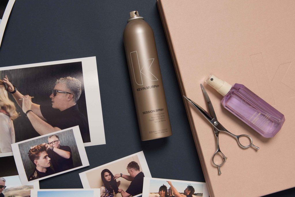 Kevin Murphy Session Stylist