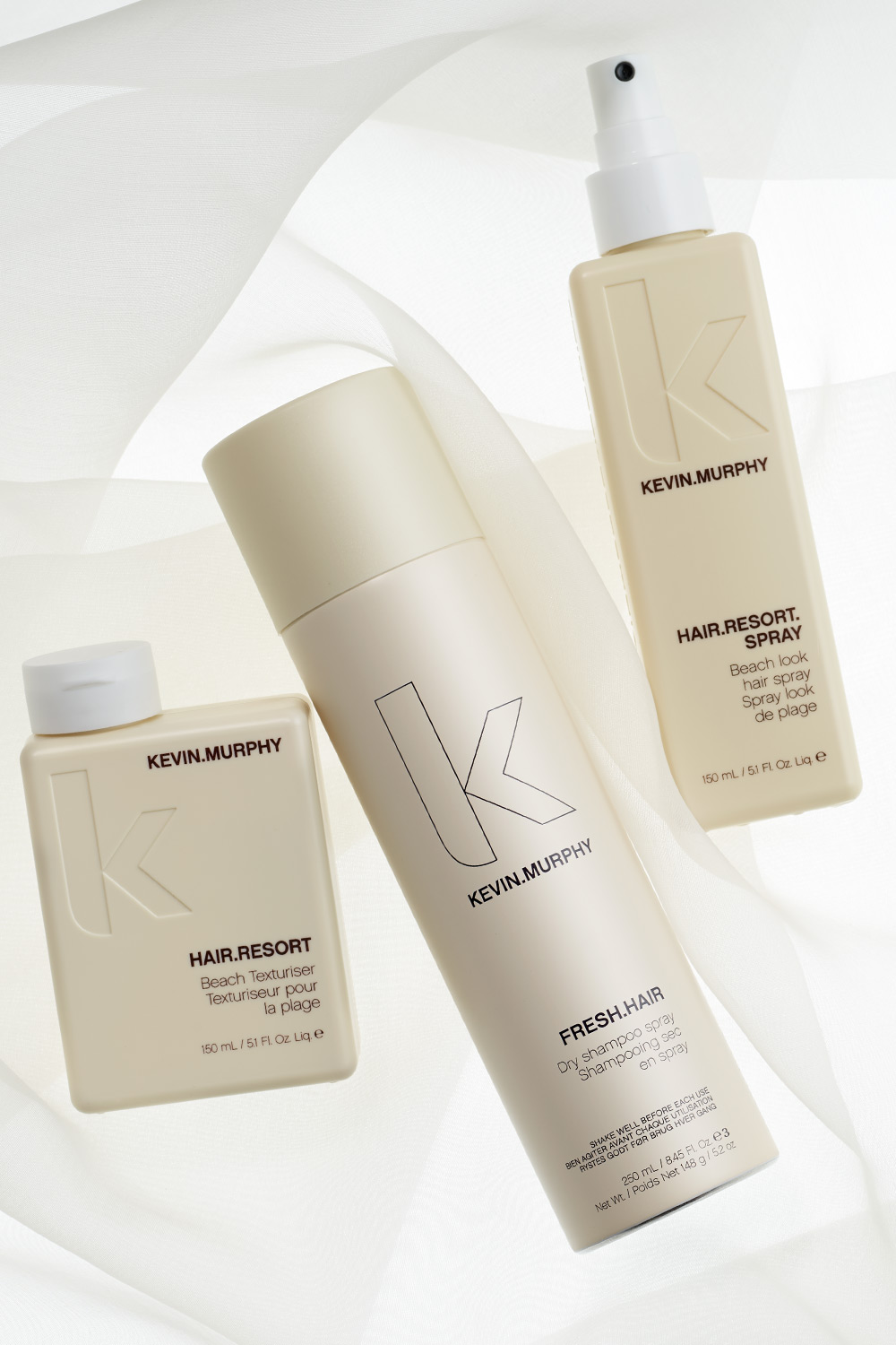 Texture products